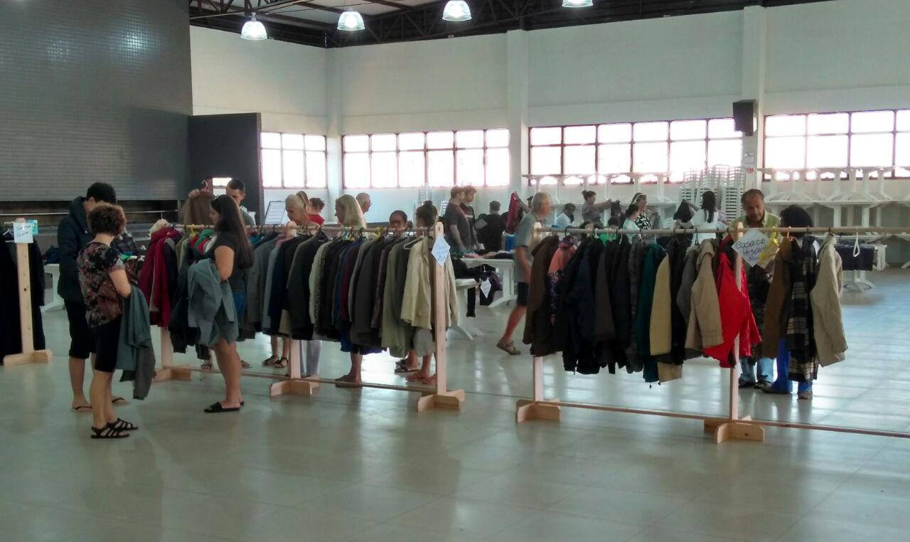 825dc3a4f De 05 a 07 de abril, a Cáritas Diocesana de Criciúma promove o Bazar  Solidário. A iniciativa, realizada pela primeira vez pelo organismo da  Igreja na ...