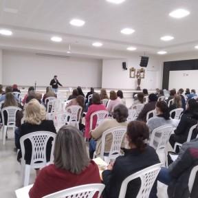 Escola Diocesana de Catequese promove mais um encontro