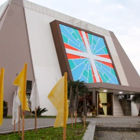 Paróquia Santo Agostinho celebra 65 anos