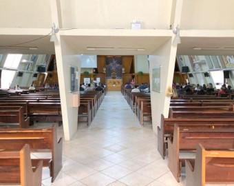Comissão Diocesana de Liturgia reúne coordenadores paroquiais