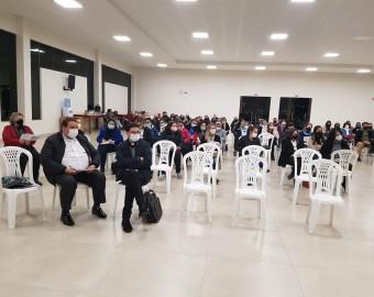 Escola Diocesana de Catequese retoma atividades