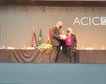 Diocese recebe homenagem pelos trabalhos no campo da ressocialização