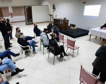 Diocese inicia preparação de nova paróquia