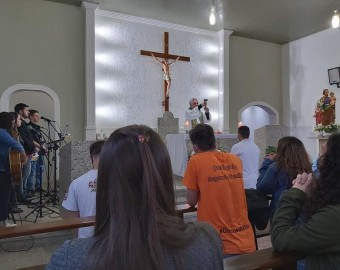 Pastoral da Juventude promove assembleia diocesana