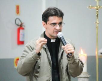 Nova paróquia de Araranguá terá São José como padroeiro