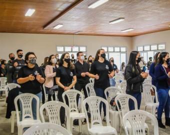 Pastoral da Comunicação reúne agentes durante retiro diocesano