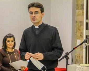 Celebração ecumênica na Semana Nacional da Vida